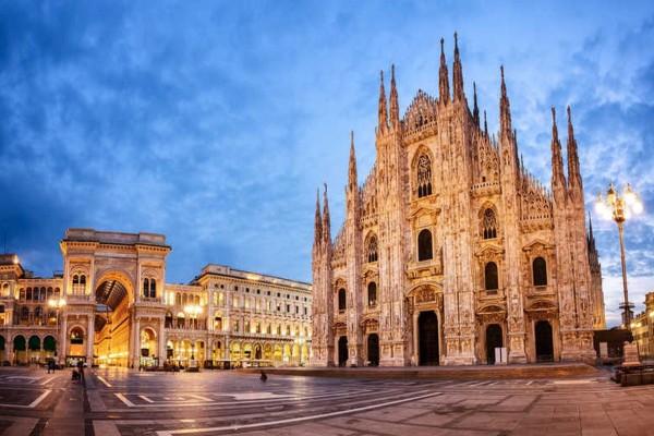 Κορωνοϊός: Ιταλός τενόρος θα δώσει συναυλία δίχως... κόσμο στην Duomo του Μιλάνου
