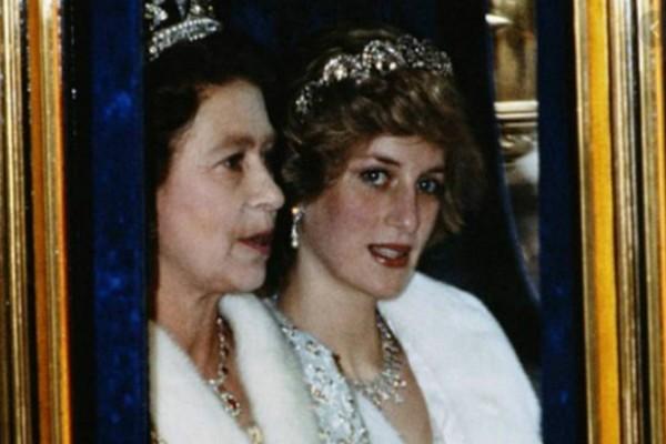 Σκάνδαλο στο Buckingham: Η Νταϊάνα προσπάθησε να σκοτώσει την...
