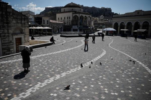 Κορωνοϊός: Όλα κλειστά στην Ελλάδα μέχρι τις 31 Μαΐου!
