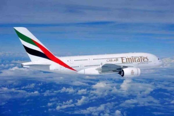 Emirates: Είδηση βόμβα λόγω κορωνοϊού!