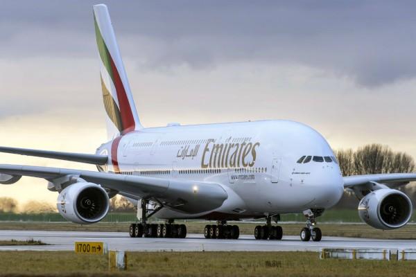 Ανακοίνωση «βόμβα» από την Emirates