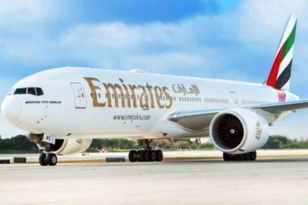 Κίνηση-ματ από την Emirates