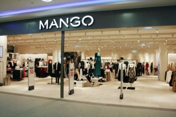 Mango online ξεπούλημα: Αγοράστε το ιδανικό μπλουζάκι για το καλοκαίρι μόνο με 9,99€