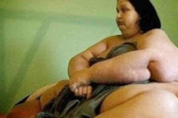Σοκάρει η γυναίκα που έχασε 362 ολόκληρα κιλά - Όταν δείτε το πριν και το μετά θα παγώσετε