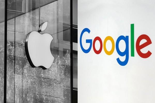 Επανάσταση από Google και Apple: Δημιουργούν ειδική πλατφόρμα για να βλέπετε αν έχετε έρθει σε επαφή με άτομο με κορωνοϊό