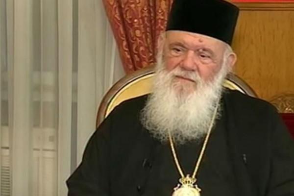 Τι θα γίνει με το Άγιο Φως; «Καμία έκπτωση...» - Αποκάλυψη του Αρχιεπίσκοπου Ιερώνυμου (Video)