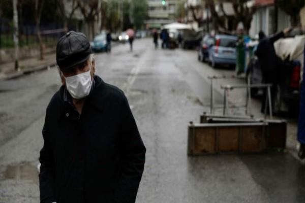 Κορωνοϊός: Σε καραντίνα οι ηλικιωμένοι μέχρι το τέλος του 2020