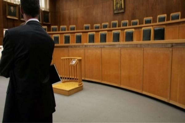 Αποχή για τους δικηγόρους την πρώτη ημέρα επαναλειτουργίας των συστημάτων Δικαιοσύνης
