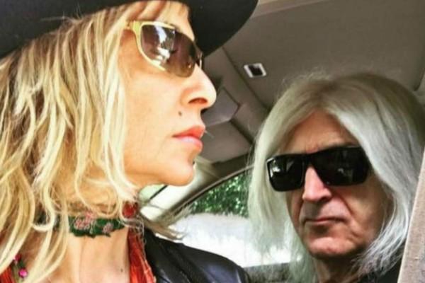 Νίκος Καρβέλας: Αυτή τη σχέση έχει πλέον με την Άννα Βίσση