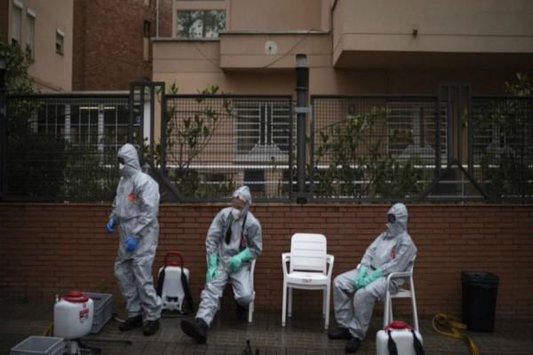 Θρίλερ σε γηροκομείο στην Πορτογαλία - 15 νεκροί από κορωνοϊό