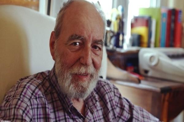 Θρήνος: Πέθανε ο συγγραφέας Περικλής Κοροβέσης