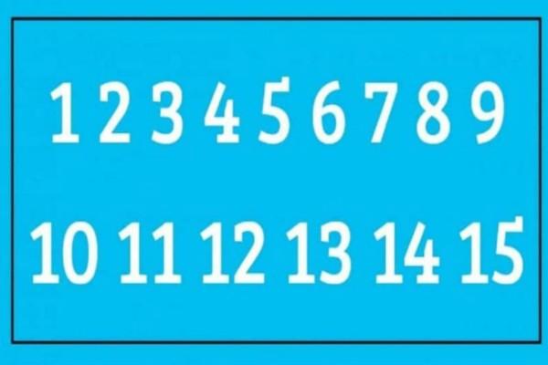 95% των ανθρώπων αδυνατεί να βρει το λάθος στην φωτογραφία - Εσείς μπορείτε να λύσετε το... κουίζ;