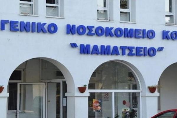 Στους 129 οι νεκροί από κορωνοϊό - Απεβίωσε 81χρονη στην Κοζάνη