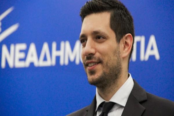 «Βόμβα» του Κώστα Κυρανάκη για πρόωρες εκλογές λόγω κορωνοϊού