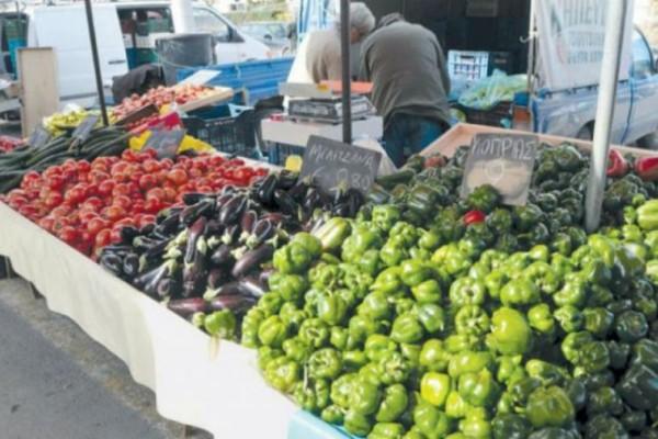 Απαγόρευση κυκλοφορίας: Αυτές οι περιοχές μένουν σε καραντίνα - Ανακοινώσεις για τις λαϊκές αγορές