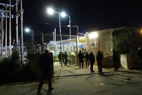 Συναγερμός στη Λέσβο - Πυροβολισμοί με τραυματίες
