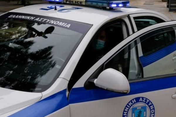 Συναγερμός στο Κουκάκι - Ένοπλη ληστεία σε τράπεζα εν μέσω... κορωνοϊού