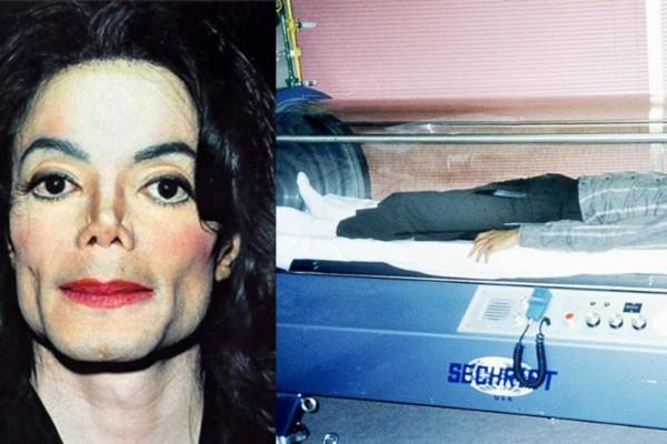 Στο φως ανατριχιαστικά στοιχεία από τη νεκροψία του Μάικλ Τζάκσον - Το σώμα του ήταν γεμάτο... (photo)
