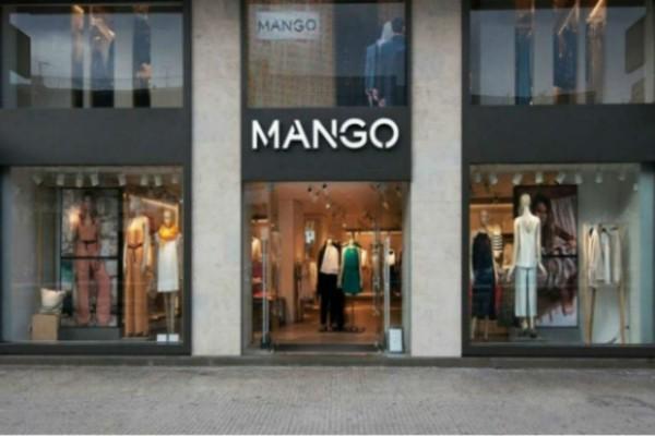 Mango: Τσάντα με εφέ φιδιού τώρα μόνο 12,99€ - Αγοράστε την online