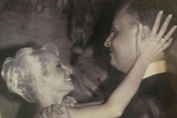 Μαρία Μπεκατώρου: Ο σύζυγος της αποκάλυψε όσα δεν ξέραμε για τον γάμο τους