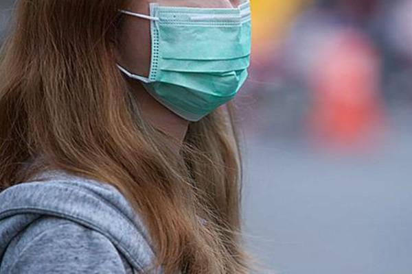 Κορωνοϊός: 2+1 είδη μάσκας προσώπου που υπάρχουν - Ποια είναι η πιο αποτελεσματκή; (Video)