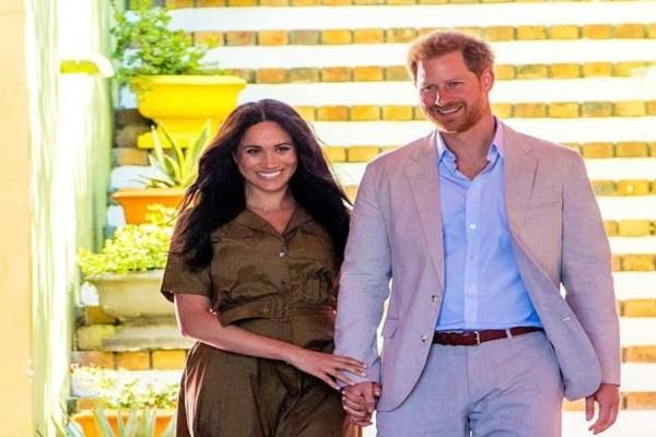 Πρίγκιπας Χάρι - Μέγκαν Μάρκλ: Έκαναν κίνηση