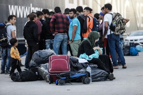Διώχνει από τα ξενοδοχεία τους μετανάστες η Κυβέρνηση μέσα στο 2020
