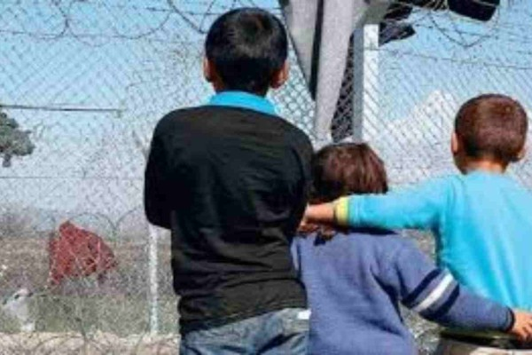 Ελβετία: Θα  υποδεχθεί 22 ασυνόδευτα παιδιά για μετεγκατάσταση