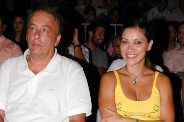 Ανδρέας Μικρούτσικος: Πού είναι και τι κάνει σήμερα η πρώην του, Δήμητρα Ρουμπέση;