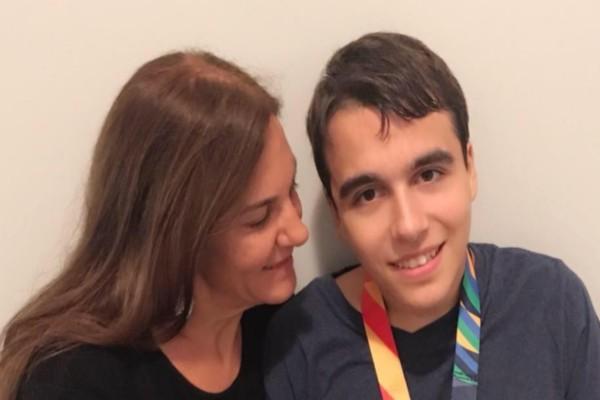 Το «ευχαριστώ» μητέρας στον πρωθυπουργό -