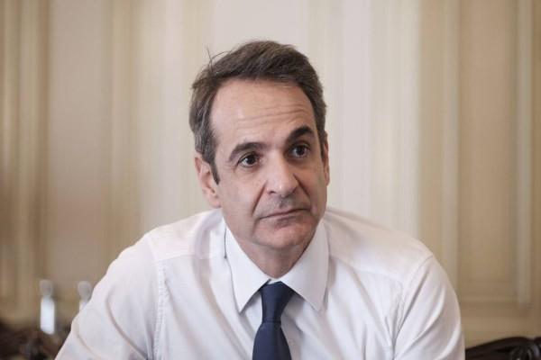 Αλήθεια, ποιο θα είναι το νέο «κοινωνικό συμβόλαιο» για τους Έλληνες μετά τον κορωνοϊό;