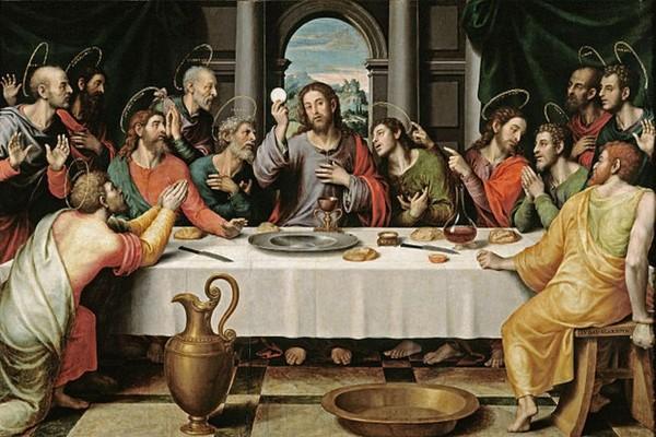 Μεγάλη Τετάρτη: Η αμαρτωλή που μετανόησε και άλειψε τα πόδια του Χριστού με μύρο