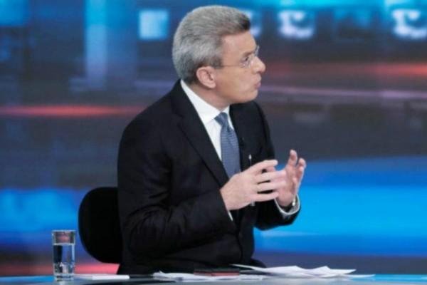 Δυσάρεστα νέα για τον Νίκο Χατζηνικολάου