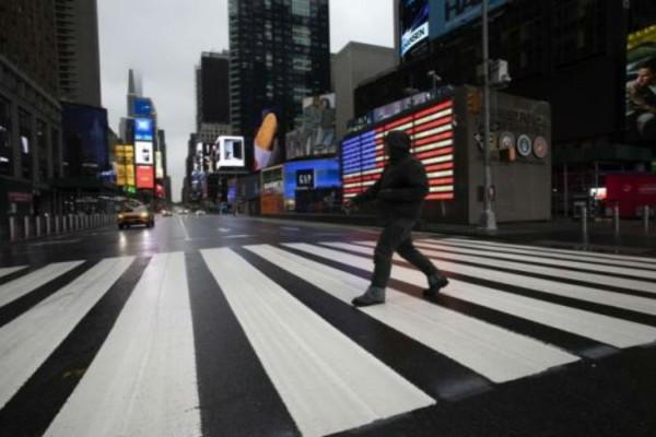 Κορωνοϊός Νέα Υόρκη: Κλειστά όλα τα σχολεία μέχρι το τέλος του σχολικού έτους