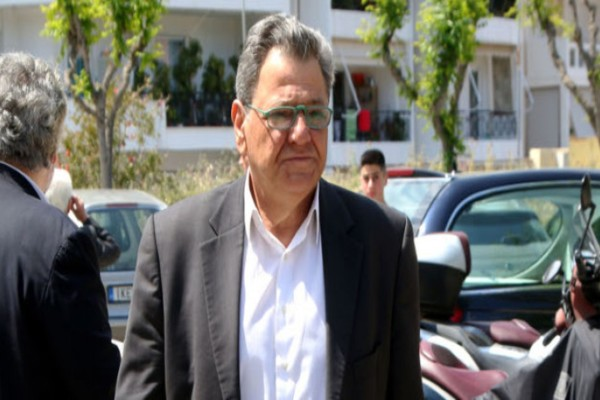 Άμεσα στο νοσοκομείο ο Γιώργος Παρτσαλάκης!