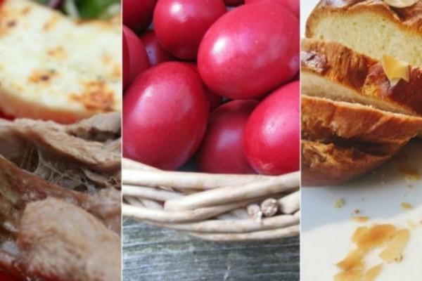 Πάσχα: Δίαιτα για μετά το αρνί και το κοκορέτσι ώστε να μην πάρετε θερμίδες - Το θαυματουργό φρούτο