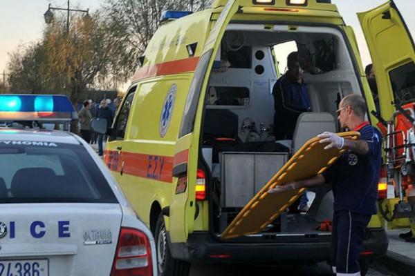 10χρονο κοριτσάκι παρασύρθηκε από αυτοκίνητο - Άφαντος ο οδηγός