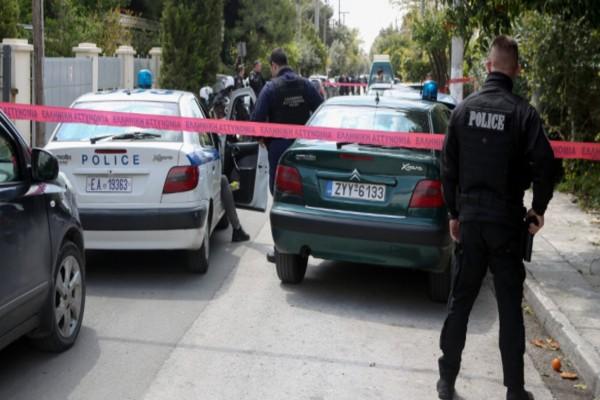 Φρίκη στη Θεσσαλονίκη: Πυροβόλησε 6 φορές και σκότωσε τον γιο του!
