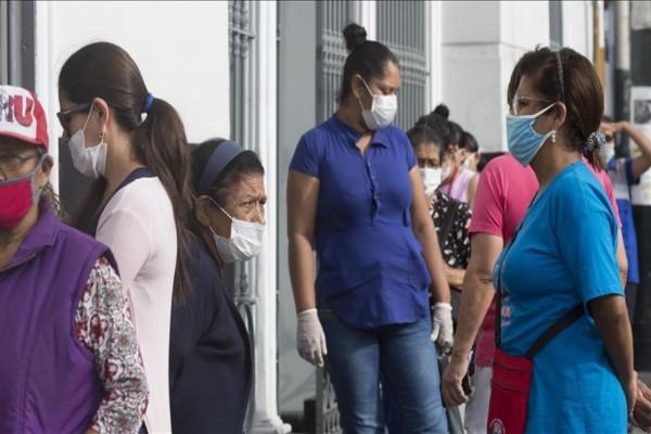 Εικόνες αποκάλυψης στο Περού λόγω κορωνοϊού: Πτώματα στους διαδρόμους των νοσοκομείων και ανακυκλούμενες μάσκες