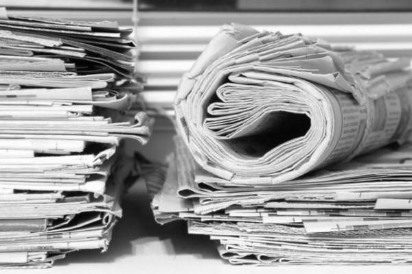 Πέθανε ο δημοσιογράφος Νίκος Μπουφίδης