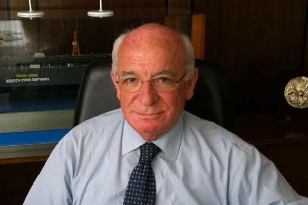 Νεκρός ο επιχειρηματίας Κωνσταντίνος Κοκκάλας