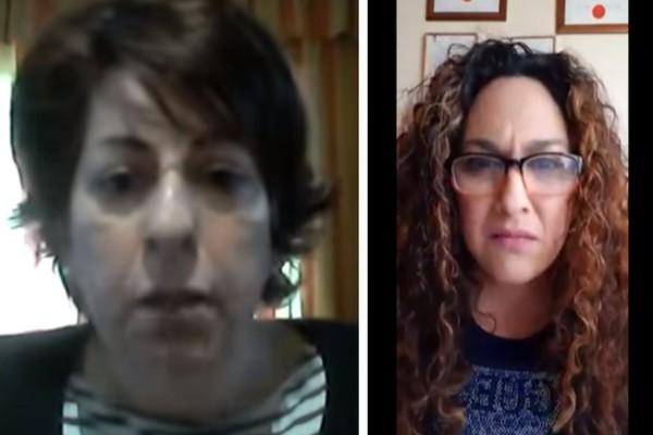 Κλάμα: Απάντησε η νύφη στην Κύπρια πεθερά που έγινε viral -
