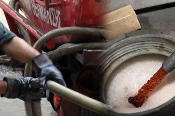 Παράταση στη διάθεση του πετρελαίου θέρμανσης