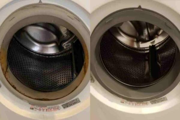 Το απόλυτο φυσικό κόλπο για να σώσεις το πλυντήριο σου