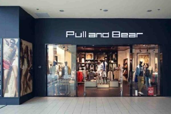 Pull&Bear:Η πιο σικ βερμούδα της άνοιξης και του καλοκαιριού έχει έκπτωση