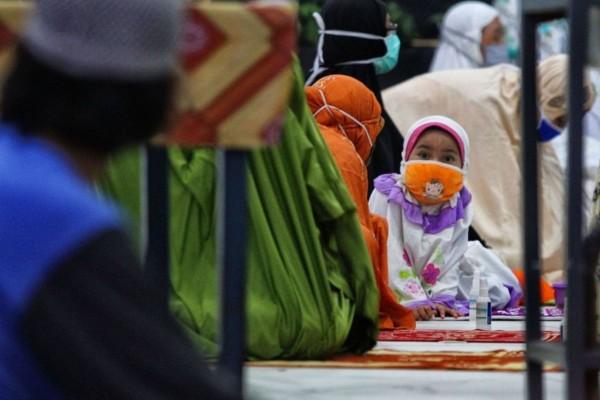Κορωνοϊός: Ξεκίνησε σήμερα (24/4) με περιορισμούς λόγω κορωνοϊού το Ραμαζάνι