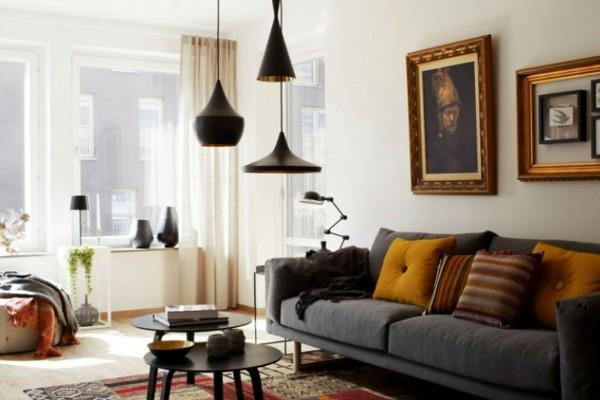 5+1 60s κομμάτια που θα μεταφέρουν στο σπίτι σου το απόλυτο home trend!