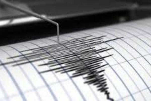 Ισχυρός σεισμός 6,7 Ρίχτερ