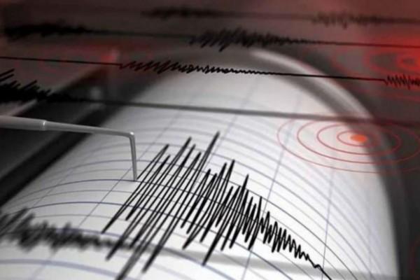 Σεισμός 3,5 Ρίχτερ στη Λάρνακα