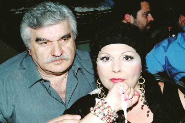 Η φωτογραφία της συγγραφέας Λένας Μαντά από το παρελθόν και η δημόσια εξομολόγηση για τον καρκίνο που «τσακίζει» κόκαλα
